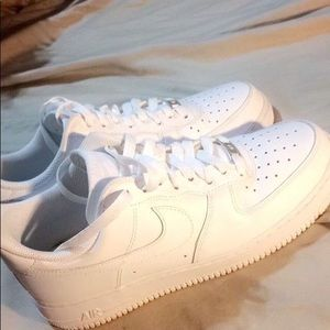 Nike Air Force 1 Men's Size 8